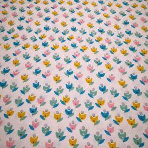 Confetti Tulipanes De Colores