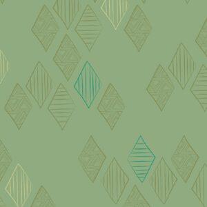 Matchmade Quartz Foliage